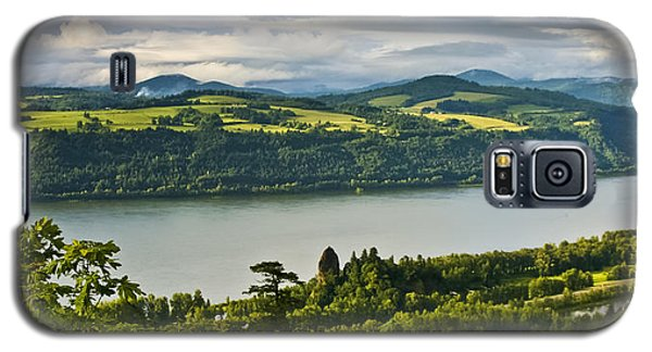 Columbia Gorge Scenic Area Galaxy S5 Case
