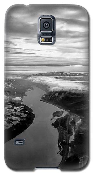 Columbia River Gorge Galaxy S5 Case