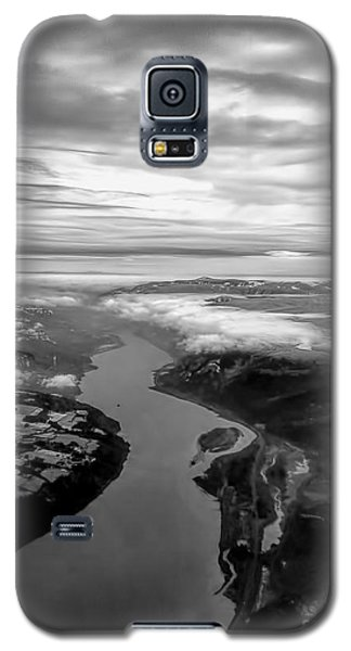 Columbia River Gorge Galaxy S5 Case