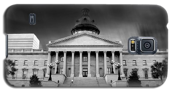 Columbia South Carolina State House Galaxy S5 Case