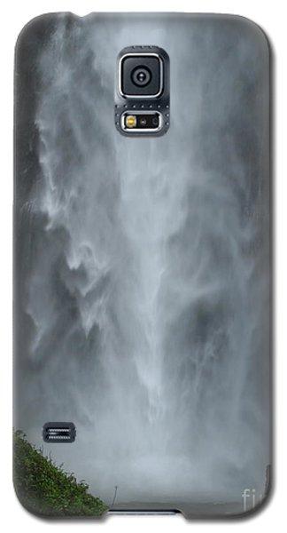 Columbiagorge01 Galaxy S5 Case
