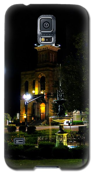 Columbiana Cty Courthouse Galaxy S5 Case