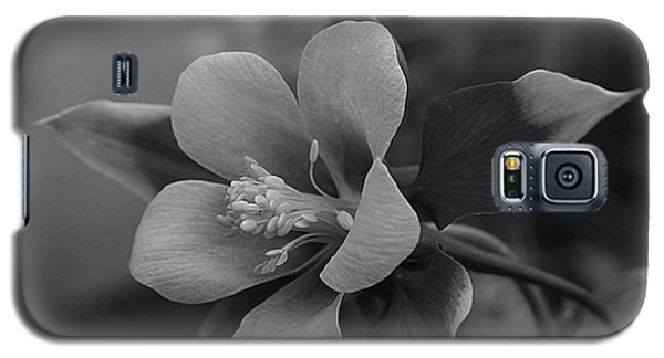 Columbine  Bw Galaxy S5 Case