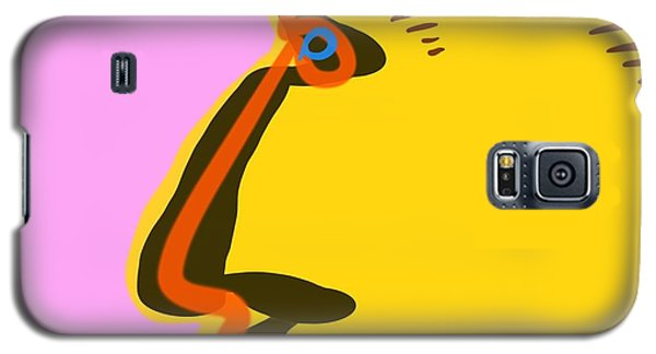 Combed 2 Galaxy S5 Case