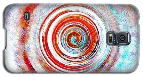 Come Away Galaxy S5 Case