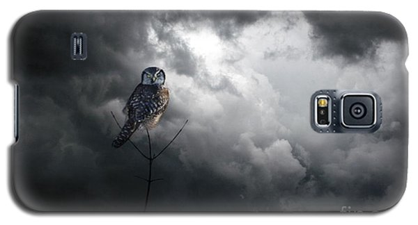 Come Away With Me Galaxy S5 Case by Heather King