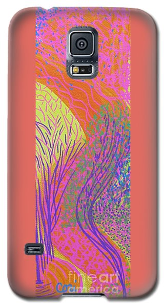 Come On Over Galaxy S5 Case