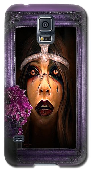 Come With Me, If You Dare Galaxy S5 Case