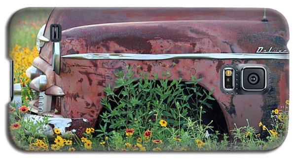 Comes With Flowers Galaxy S5 Case by Joe Jake Pratt