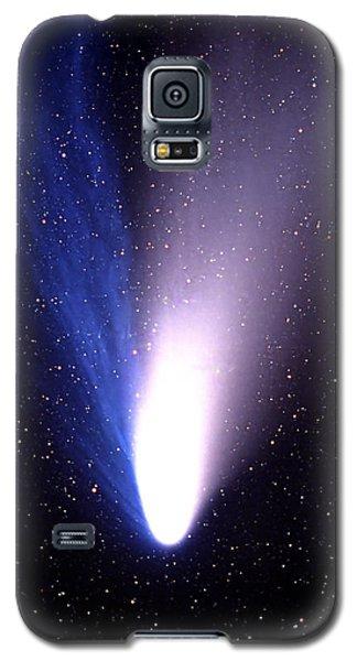Comet Hale-bopp Galaxy S5 Case