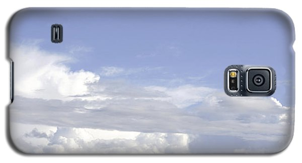 Galaxy S5 Case featuring the photograph Comet by Viktor Savchenko