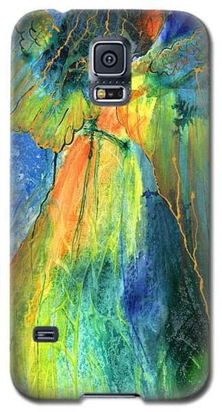 Coming Lord Galaxy S5 Case