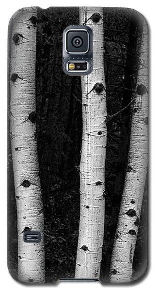 Galaxy S5 Case featuring the photograph Coming Out Of Darkness by James BO Insogna