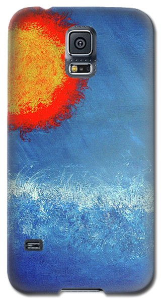 Coming To A Boil Galaxy S5 Case