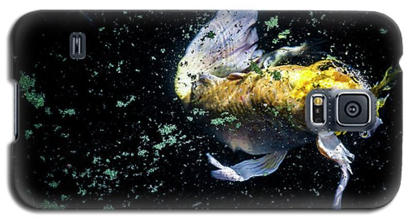 Coming Up For Air Galaxy S5 Case