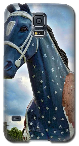 Commerford Entrance Galaxy S5 Case