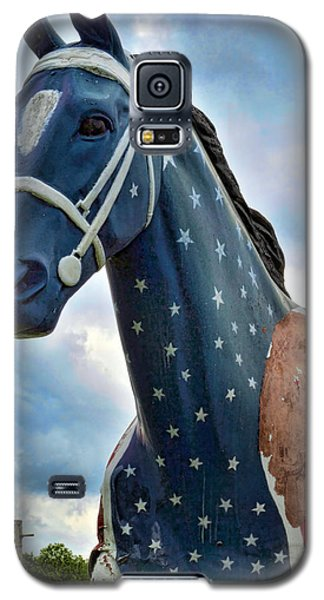 Commerford Entrance Galaxy S5 Case by Jeff  Gettis