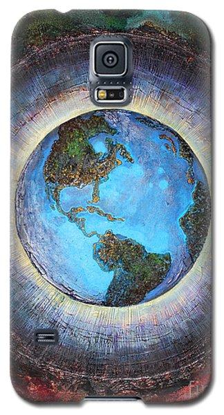 Common Ground Galaxy S5 Case