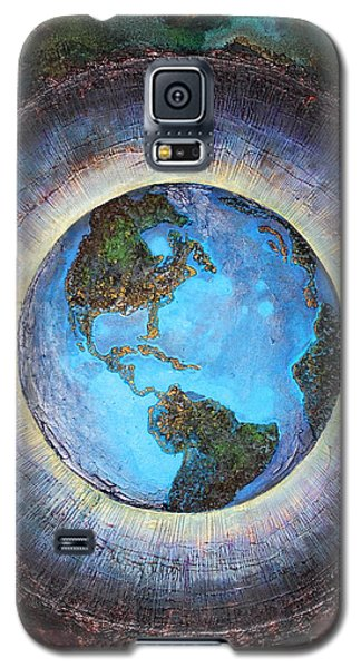 Common Ground Galaxy S5 Case