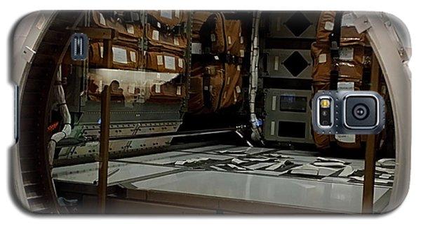 Compartment Galaxy S5 Case