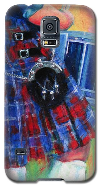 Competition Socks Galaxy S5 Case