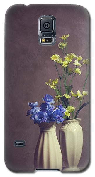 Complements Galaxy S5 Case