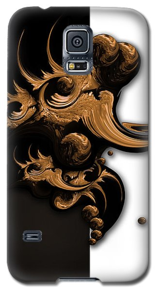 Complex Formation Galaxy S5 Case