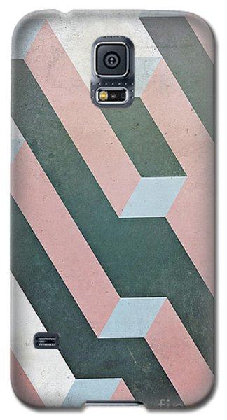 Complex Geometry Galaxy S5 Case