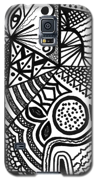 Complex Perception Galaxy S5 Case