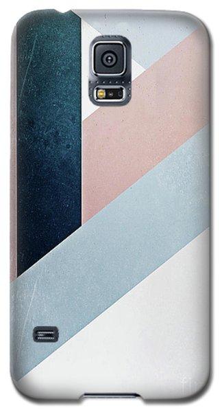 Complex Triangle Galaxy S5 Case