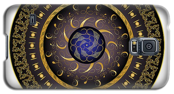 Complexical No 1922 Galaxy S5 Case