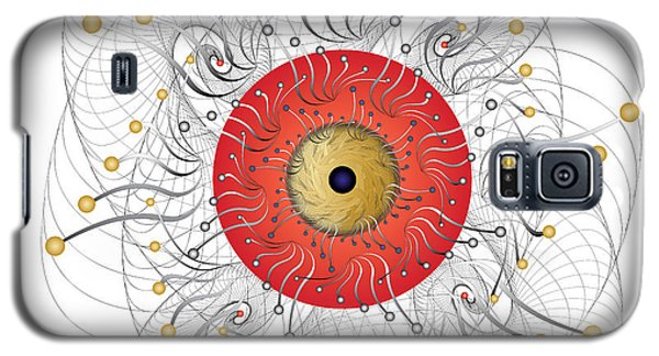 Complexical No 2324 Galaxy S5 Case