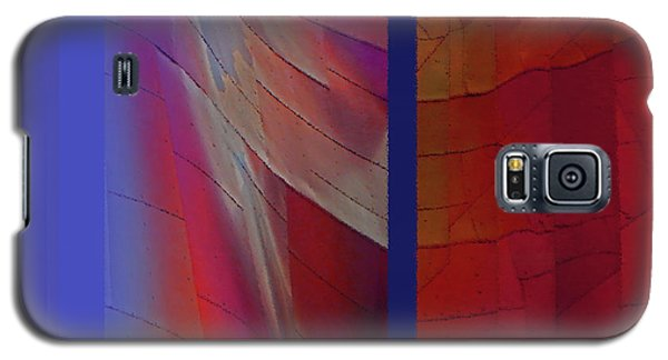 Composition 0310 Galaxy S5 Case by Walter Fahmy