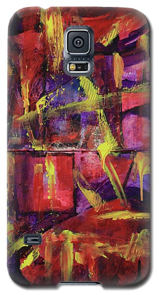 Composition 20191 Galaxy S5 Case