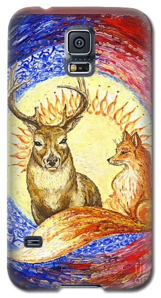 Compromise Galaxy S5 Case