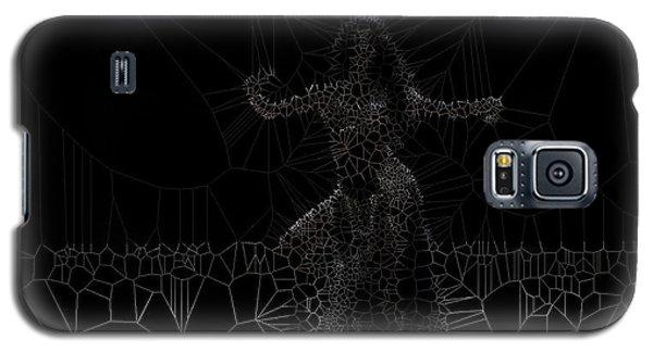 Concave Galaxy S5 Case