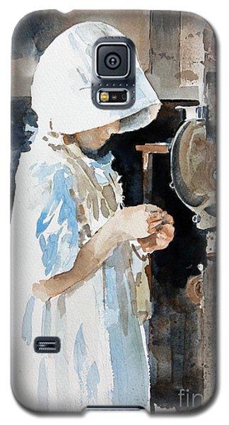 Concentration Galaxy S5 Case