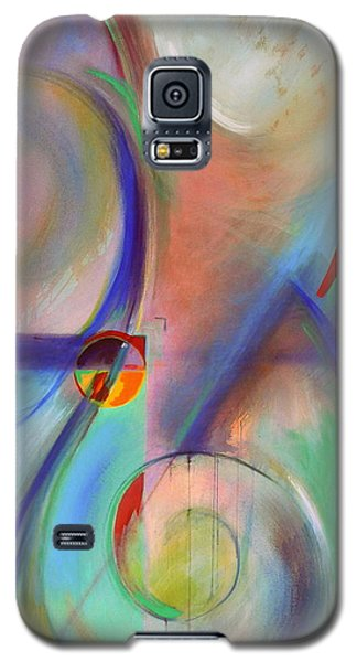 The Moment Galaxy S5 Case