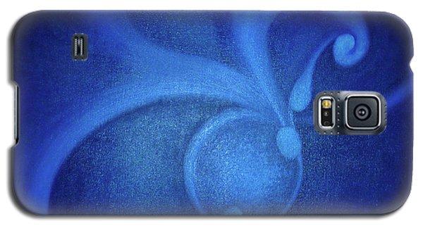 Conception Galaxy S5 Case