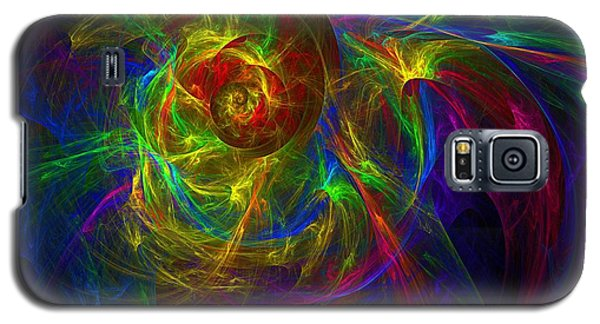 Conceptual Alchemy Galaxy S5 Case by Lyle Hatch