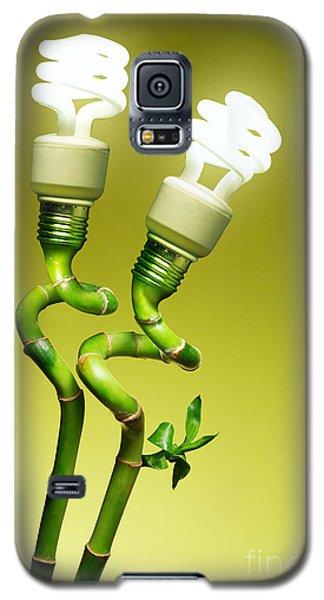 Conceptual Lamps Galaxy S5 Case by Carlos Caetano