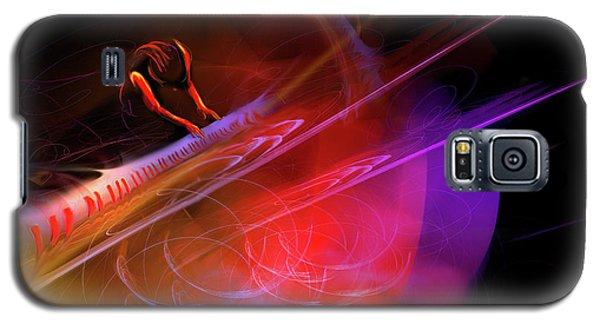 Concerto In Ursa Minor Galaxy S5 Case