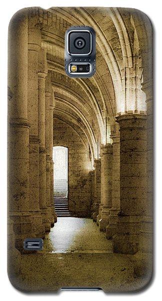 Paris, France - Conciergerie - Exit Galaxy S5 Case