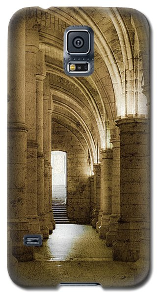 Paris, France - Conciergerie - Exit Galaxy S5 Case