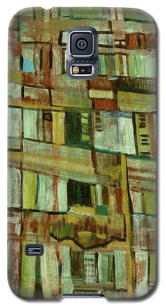 Condo Galaxy S5 Case by Paul McKey