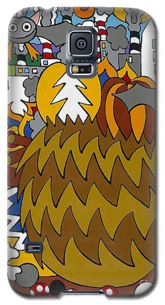 Condo Galaxy S5 Case