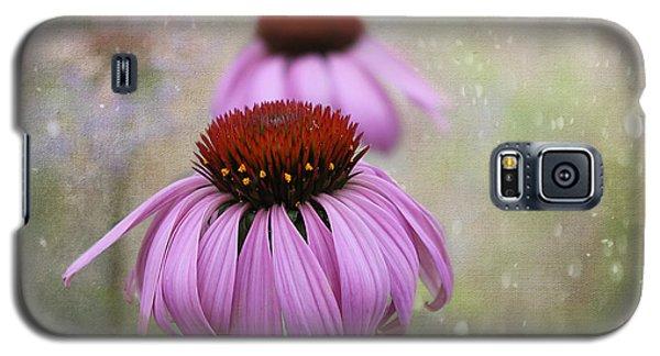 Coneflower Dream Galaxy S5 Case by Nina Silver