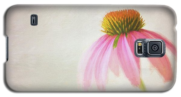 Coneflower Galaxy S5 Case