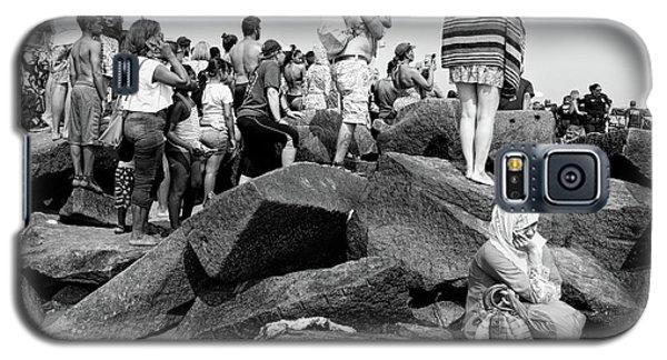 Coney Island, New York  #234972 Galaxy S5 Case