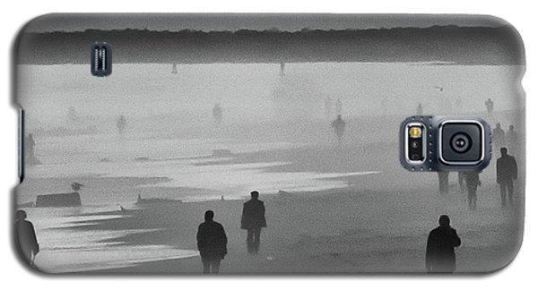 Coney Island Walkers Galaxy S5 Case